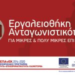Eργαλειοθήκη Ανταγωνιστικότητας Μικρών και Πολύ Μικρών Επιχειρήσεων